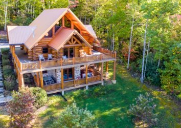 Where to Stay in the Smoky Mountains