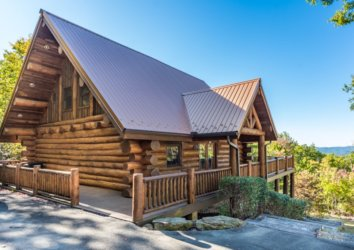 10 Best Pigeon Forge Cabins for Large Groups
