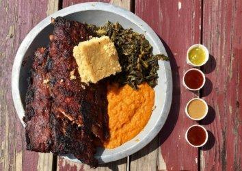 Top 10 Best Restaurants in Asheville