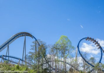 Top 10 Rides at Dollywood