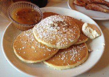 Top 5 Breakfasts in Gatlinburg