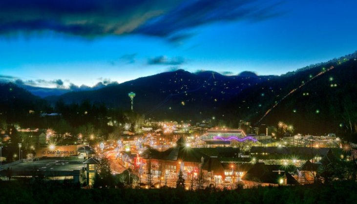Gatlinburg at Christmas: 8 Things You Can't Miss This Holiday