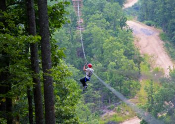 8 Outdoor Adventures in Sevierville, TN