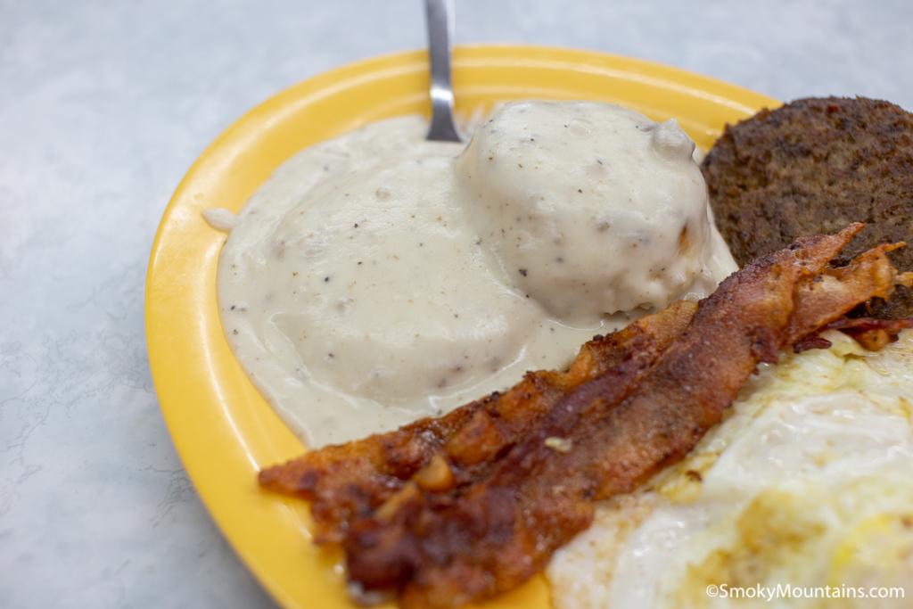 Sevierville Restaurants - Chubby's Deli - Original Photo