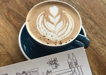 The 9 BEST Coffee Shops in Asheville, NC