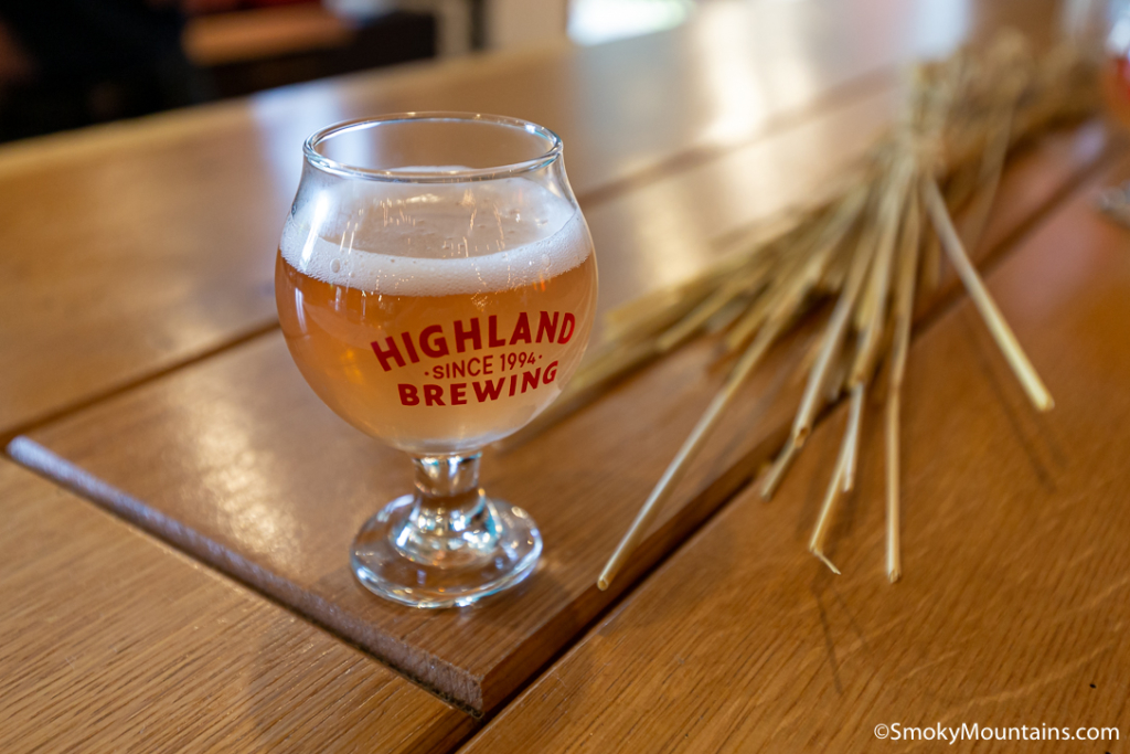 Asheville Breweries - Highland Brewing Company - Original Photo