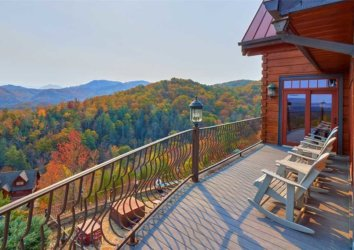 5 Awesome Cabins in Sevierville, TN