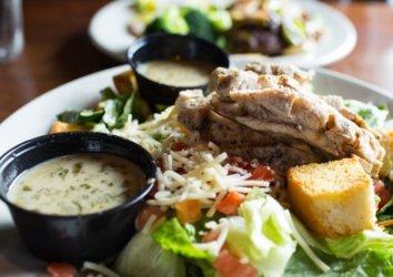 Restaurants Open on Thanksgiving in Gatlinburg