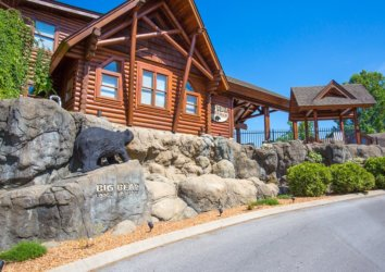 Top 6 Resorts to Stay at in Pigeon Forge