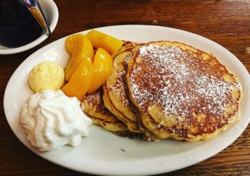10 Best Breakfasts in Pigeon Forge
