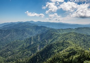 How Did the Great Smoky Mountains Get Their Name?
