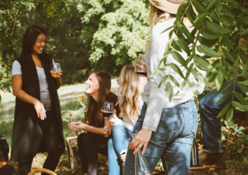 10 Exciting Ideas For Throwing an Unforgettable Gatlinburg Bachelorette Party