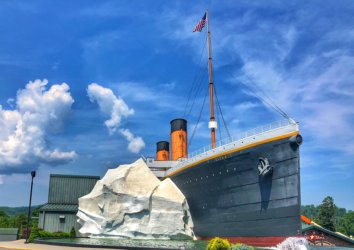 Museum Day! 5 Best Museums in Sevierville