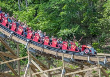 The Ultimate Guide to Pigeon Forge Coasters: 10 You Don't Want to Miss