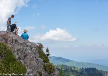 7 Must-See Geologic Landmarks in Great Smoky Mountains National Park