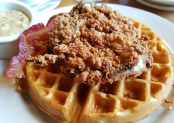 Top 9 Restaurants to Get the Best Brunch in Asheville