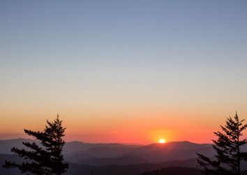 5 Best Places to Watch a Sunset in Gatlinburg