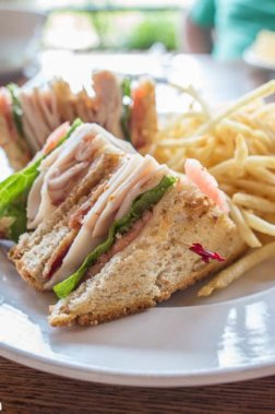 Sevierville Restaurants