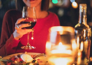 7 Most Romantic Restaurants for Valentine's Day in Sevierville
