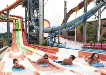 Make a Splash in Sevierville: The Top Water Activities in Sevierville
