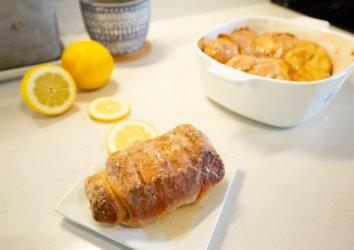 Recipe: Dollywood's Cinnamon Bread Copycat
