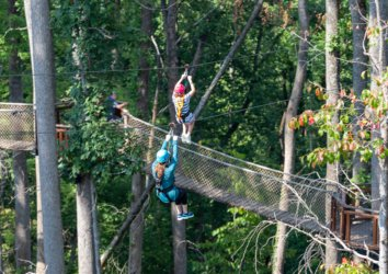 12 Awesome Group Activities in Gatlinburg, Tennessee