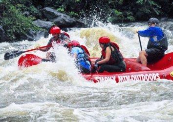5 Gatlinburg Adrenaline Activities to Get Your Heart Racing