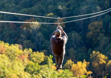 Sevierville Guide: 6 Zipline Adventures to Try