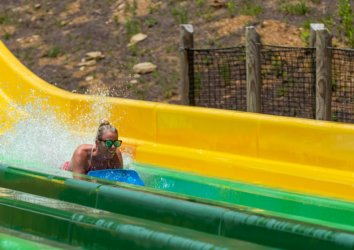 10 Ways to Cool off at Dollywood this Summer