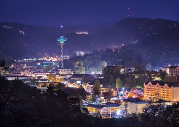 Gatlinburg at Night: 5 Things You Won't Want to Miss