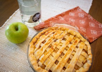 Recipe: Ole Smoky Moonshine Apple Pie