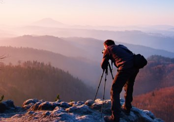 A Photographer's Guide to Great Smoky Mountain National Park: 8 Incredible Spots for Taking Pictures