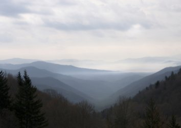 Best Winter Hikes in Asheville, NC