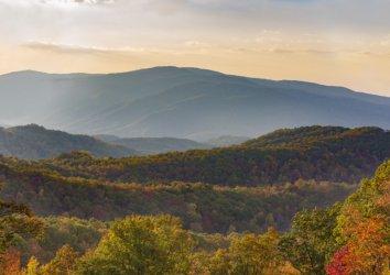 Gatlinburg Guide: Fall 2020 Events