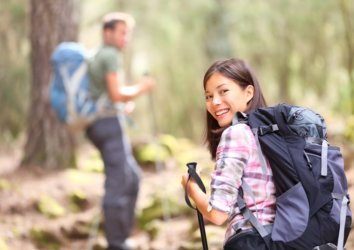 How to Stay Healthy When Traveling to the Great Smoky Mountains National Park