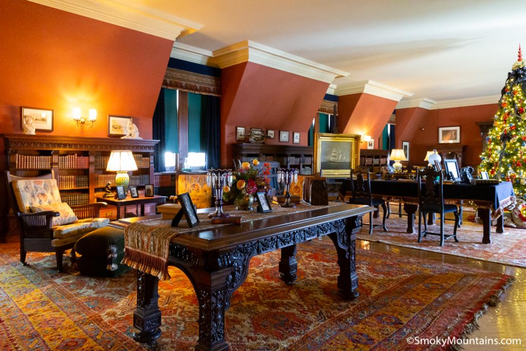 Asheville Biltmore - Biltmore Estate - Original Photo