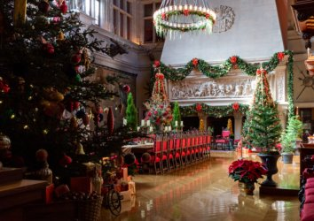 Christmas at the Biltmore: Everything You Need to Know
