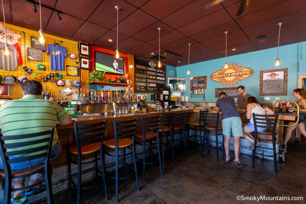 Asheville Breweries - Asheville Brewing Company - Original Photo