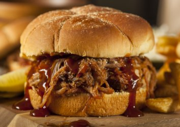 Bloomin' Barbecue and Bluegrass Festival 2021