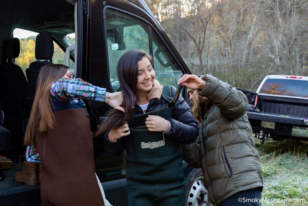 National Park Things To Do - Smoky Mountain Guides - Original Photo