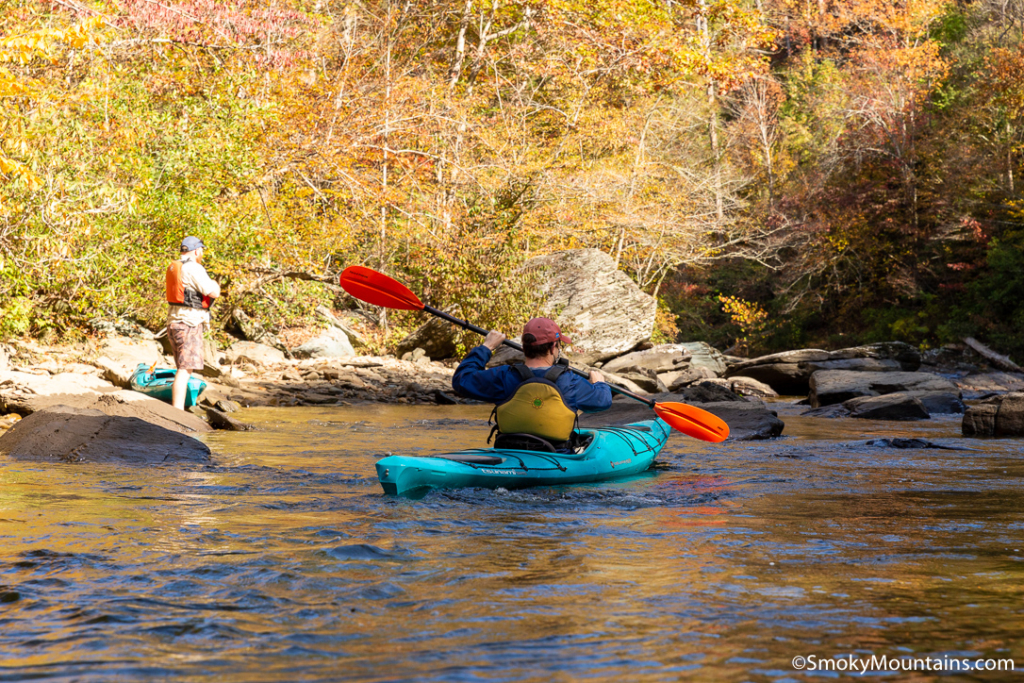 National Park Things To Do - Smoky Mountain Guides - Original Photo