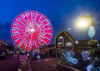 Top Spots to Celebrate New Year's Eve in Gatlinburg, TN
