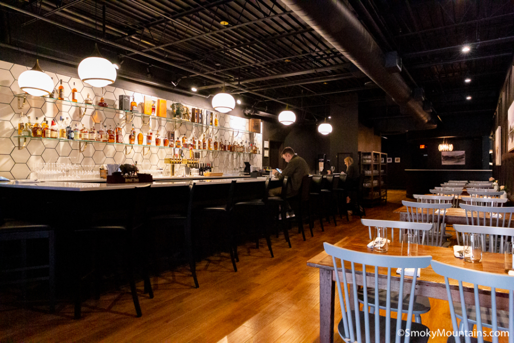 Sevierville Restaurants - The Appalachain - Original Photo