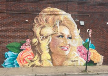 Ultimate Guide to Asheville Murals and Street Art