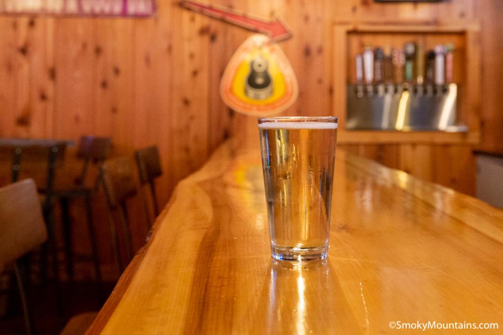 Gatlinburg Restaurants - Mountain Edge Grill - Original Photo