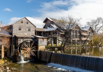 15 Things You Probably Didn't Know About Pigeon Forge