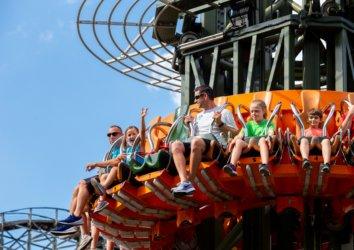 Get Ready to Enjoy Dollywood's 2021 Summer Celebration