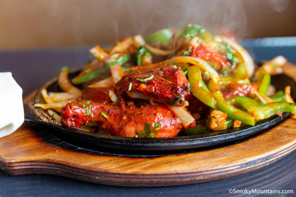 Sevierville Restaurants - Curry N More - Original Photo