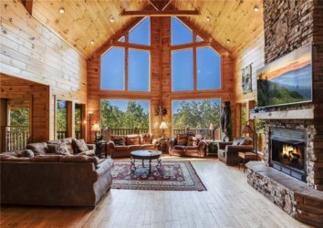 Quick Guide to the Top 10 Pet-Friendly Cabins in Gatlinburg