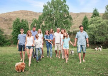 Quick Guide to Planning a Family Reunion in Gatlinburg